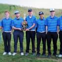 RSHS Boys Golf Team WIN ORVC  May 21, 2016