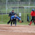 RSHS girls Softball May 14, 2016