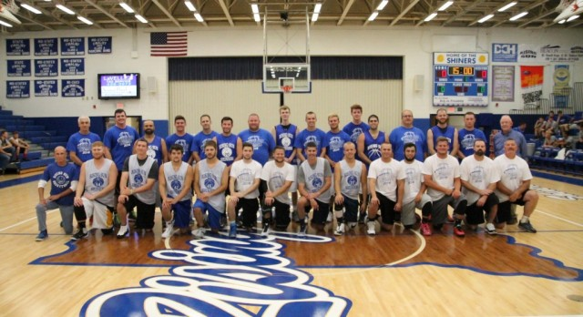2017 Alumni Game to Include Women's Game