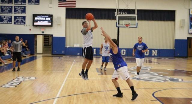 Boys and Girls Basketball Alumni Games Set For Tomorrow