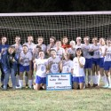 RSHS Girls Soccer ORVC Champs 9-26-2016