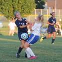 RSHS Girls Soccer against OA 9-20-2016 L 11 – 0