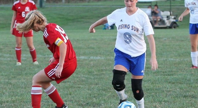 Soccer Sectional Pairings Announced: Boys to Face Tigers, Girls to Face Cougars