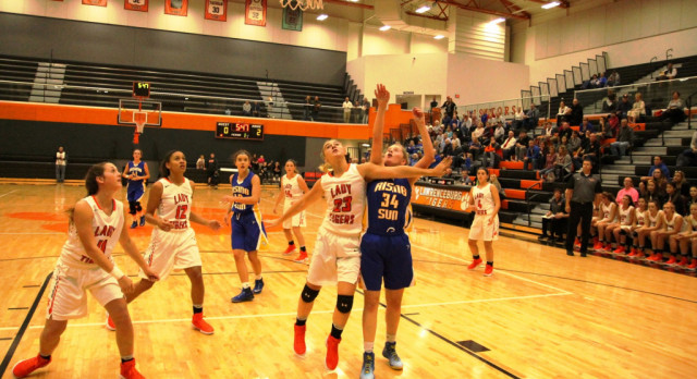 Shiners Draw Tigers in Rivertown Classic