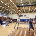 RSHS Boys Basketball VS SC 12-9-2016 L 45-47OT