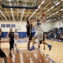 RSHS Boys Basketball/SouthDecatur 12-3-16 L57-60