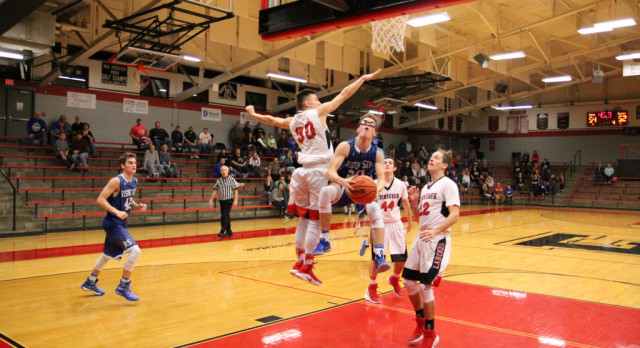 Shiners Lose to Pacers and Lancers