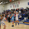 RSHS Girls Basketball VS JCD 1-19-17 L 34 – 66