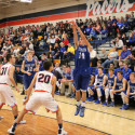 RSHS Boys Basketball VS SC 1-20-2017 L 34 – 56