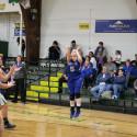RSHS Girls Basketball VS SM 1-21-2017 L 42-73