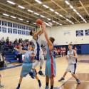 RSHS Boys JV Basketball 2-14-17 VS JCD L 38-41