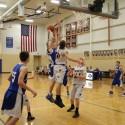 RSHS Boys JV Basketball VS TL 2-24-17 L 44 – 49