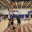 RSHS Boys JV Basketball VS SR 2-17-17 L 40 -45
