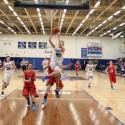 RSHS Boys Basketball VS JCD 2-14-17 W 64-39