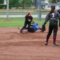 RSHS Girls Softball/S. Decatur 4-22-17 W12-2/14-0