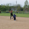 RSHS Girls Softball VS SR 4-19-2017 W 10 – 0