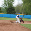 RSHS Boys Baseball/S. Decatur 4-22-17 W10-0/10-7