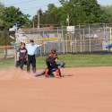 RSHS Girls Softball Vs SC 4-26-2017 W 18-8