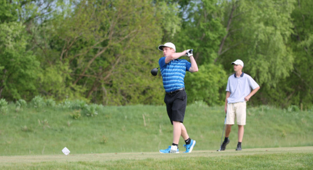Golfers Earn Another Split For the Week