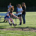 RSHS Girls Track at SR 4-25-2017