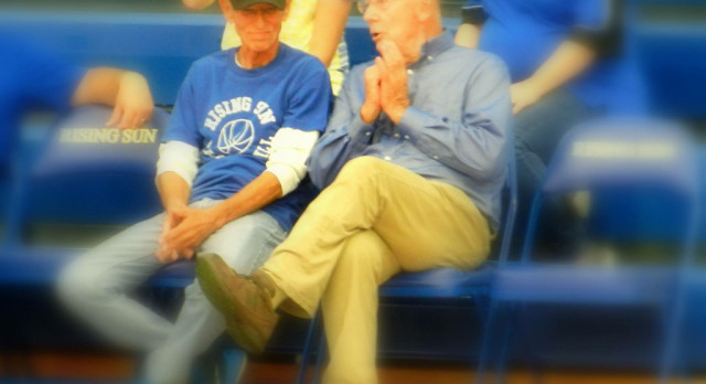 Rising Sun Mourns the Loss of Legendary Coach, Mentor and Friend