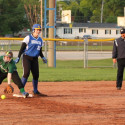 RSHS Girls Softball DH VS SM 5-12-17 2nd W15-0