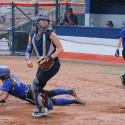RSHS Girls Softball VS SC 5-13-2017  W 14 – 0