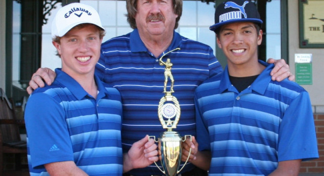 Shiners Claim Boys ORVC All-Sports Title