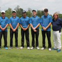 RSHS Golf Sectional at Madison 6-5-2017