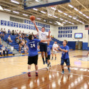 RSHS Boys Alumni Basketball 8-12-2017
