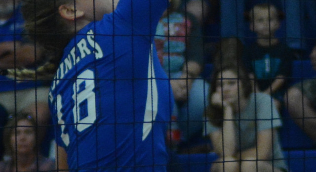 Lady Shiners Volleyball Win RS Invitational