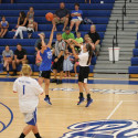 RSHS Girls Alumni Basketball 8-12-2017