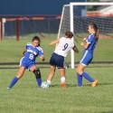 RSHS Girls Soccer at SC 8-11-2017
