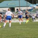 RSHS Girls Soccer Vs Franklin Co. 8-17-17 0 – 0