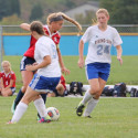 RSHS Girls Soccer Vs SD 9-14-2017 L 5 – 0