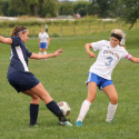RSHS Girls Soccer Vs SW 9-11-2017 L 5 – 2