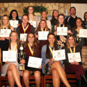 ORVC All Conference Dinner at Pines 10-25-2017