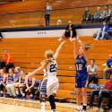 RSHS Girls Basketball VS Franklin Co. 11-3-17 L 52-30