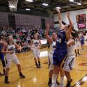 RSHS Girls Basketball Vs S. Decatur 11-10-17 L 63-50