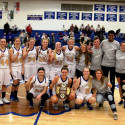 RSHS Girls Basketball VS SC 11-17-2017 W 47-39