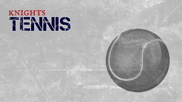 South Dearborn Tennis Beats Southwestern Hanover