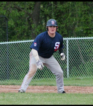 Knights' Bats Come Alive in Win Over Greensburg