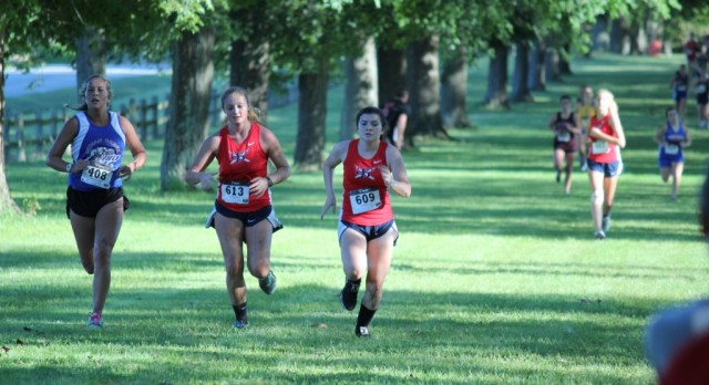 SD Runners Enjoy Great Weather and a Fast Course at Columbus North