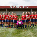 2017 Girls Soccer – Seniors