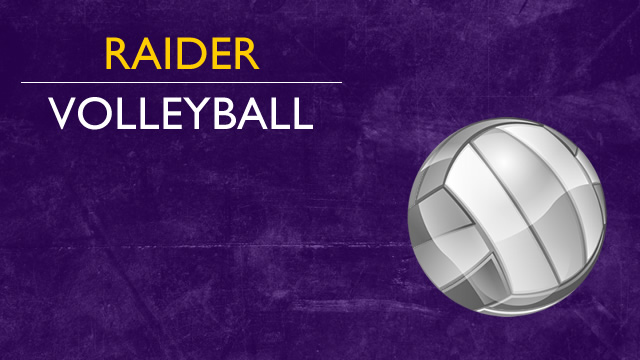 Volleyball Knocks off Grove City
