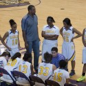 Lady Raiders JV Basketball