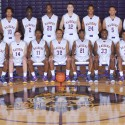 Boys Varsity Basketball 2014-2015