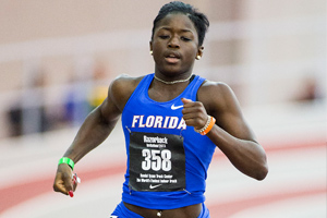 RHS Alum Gause Wins Pair of NCAA Titles