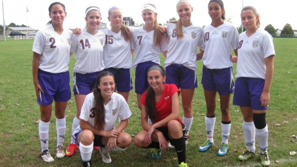 reynoldsburg girls In this case, the rsba supports the reynoldsburg raiders girls' high school soccer program to accomplish this, we carryout various fundraising activities, as well as plan and host various family, community, and team activities.