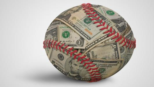 Spring Sports Fees
